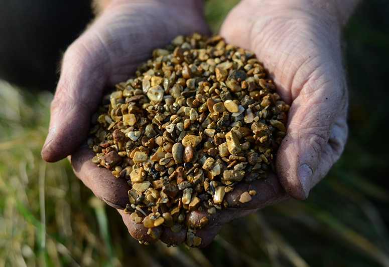 Horticultural Grit (6mm)