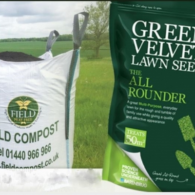 Great Value Lawn Care Bundle