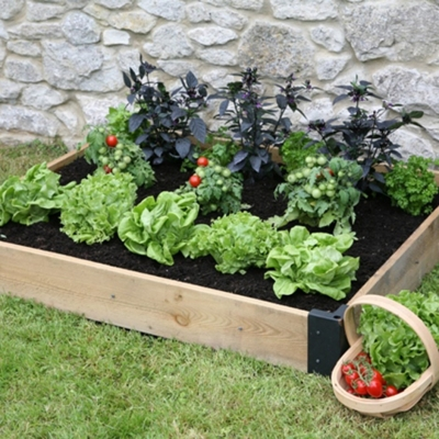 Mister Compost's Grow Your Own Bundle Deal