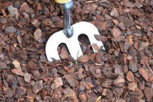 Field 11 Pot Mulch